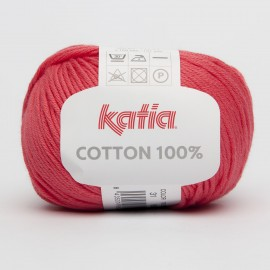 Cotton 100% Katia